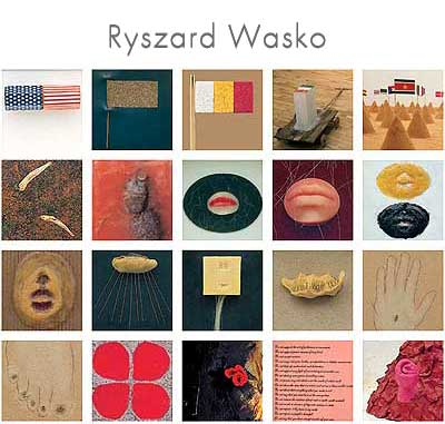 www.ryszardwasko.info