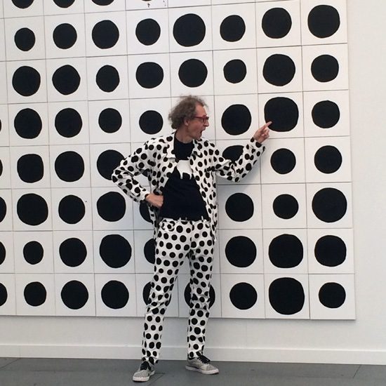 Seen at Frieze 2015